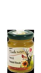 Piedmonte Moscato jelly 100g
