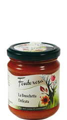 Sauce for toasted bread 190g