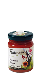 Bagnetto rosso 90g